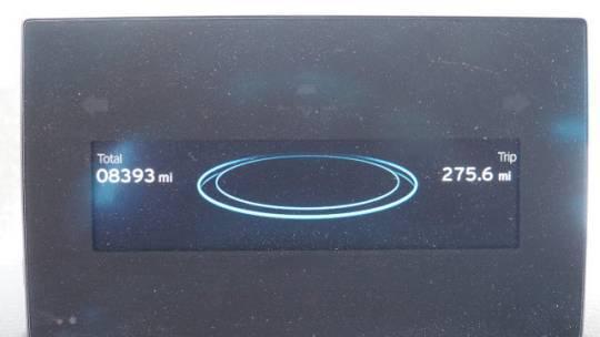2019 BMW i3 WBY8P4C52K7D66907