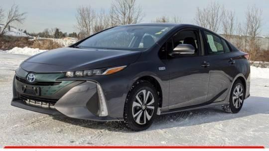2017 Toyota Prius Prime JTDKARFP6H3041337