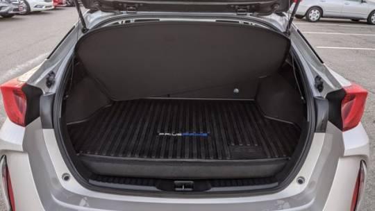 2019 Toyota Prius Prime JTDKARFP4K3108329