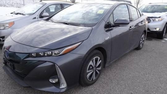 2017 Toyota Prius Prime JTDKARFP3H3058130