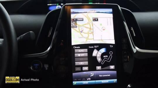 2020 Toyota Prius Prime JTDKARFP5L3136612