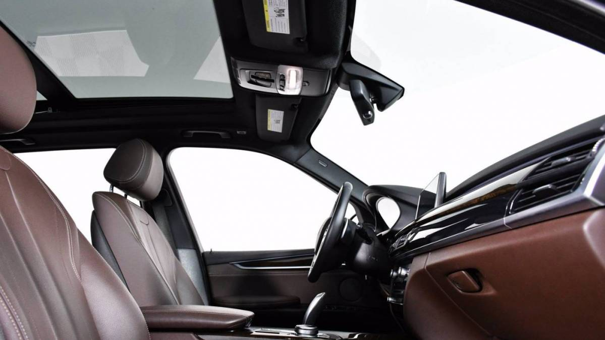2018 BMW X5 xDrive40e 5UXKT0C57J0V98384