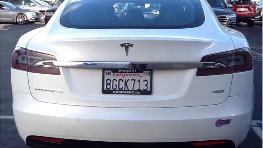 2018 Tesla Model S 5YJSA1E23JF281817