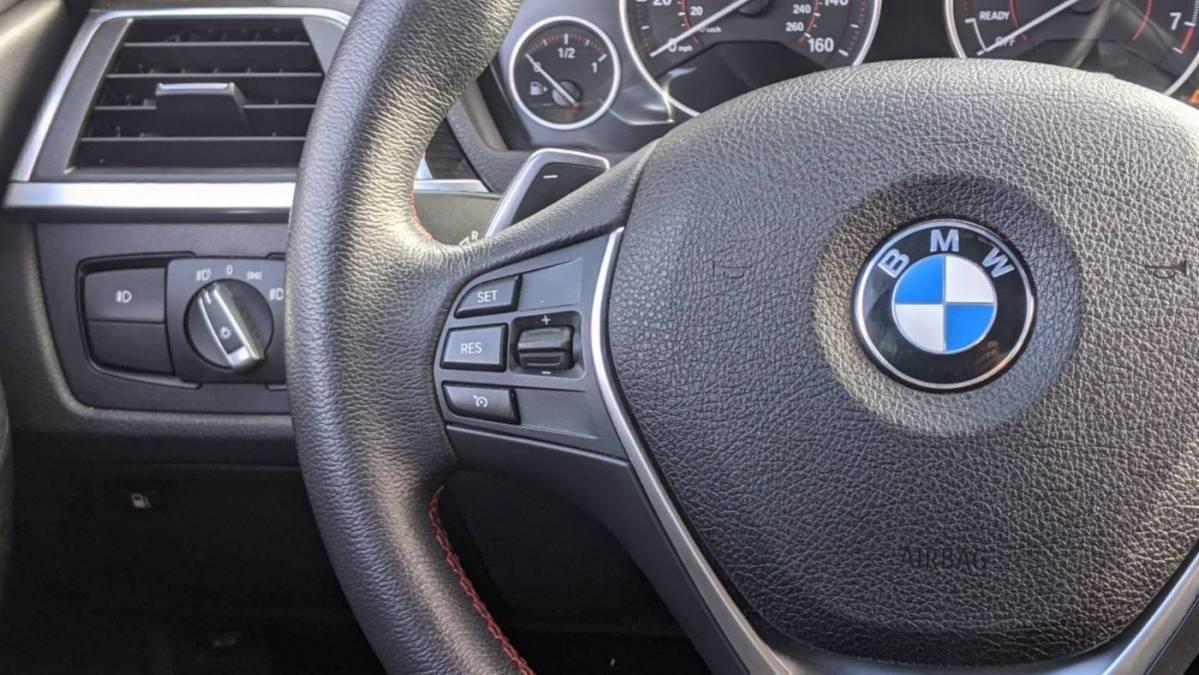 2018 BMW 3 Series WBA8E1C52JA167549