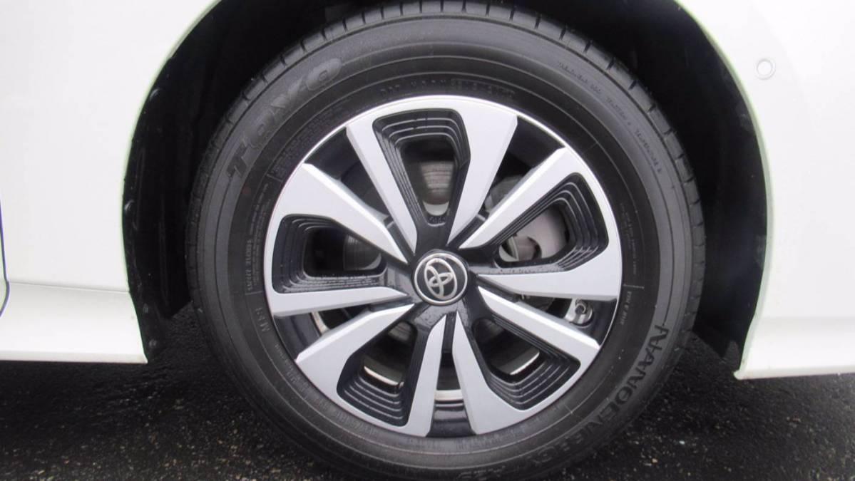 2017 Toyota Prius Prime JTDKARFP2H3062623