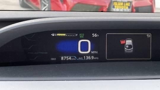 2019 Toyota Prius Prime JTDKARFP5K3119551