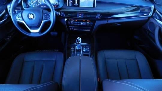 2017 BMW X5 xDrive40e 5UXKT0C36H0V95419