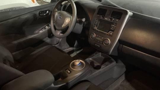 2016 Nissan LEAF 1N4BZ0CPXGC314681