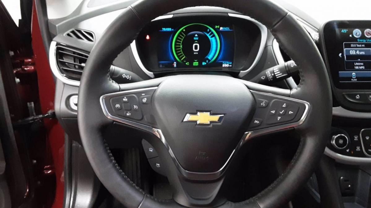 2017 Chevrolet VOLT 1G1RA6S52HU173371