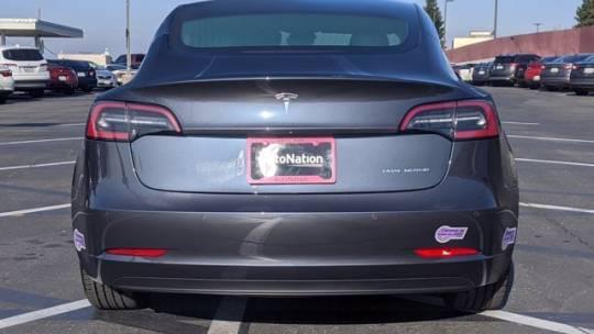 2019 Tesla Model 3 5YJ3E1EBXKF521553