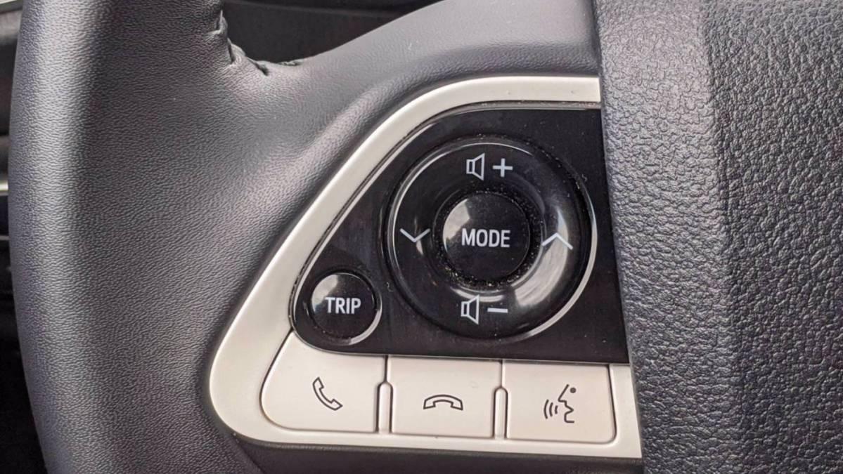 2018 Toyota Prius Prime JTDKARFP2J3095689