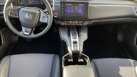 2018 Honda Clarity JHMZC5F10JC020985