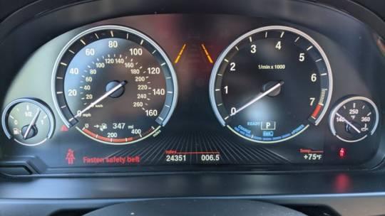 2018 BMW X5 xDrive40e 5UXKT0C59J0V98497