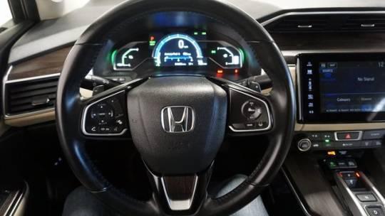 2018 Honda Clarity JHMZC5F32JC003574