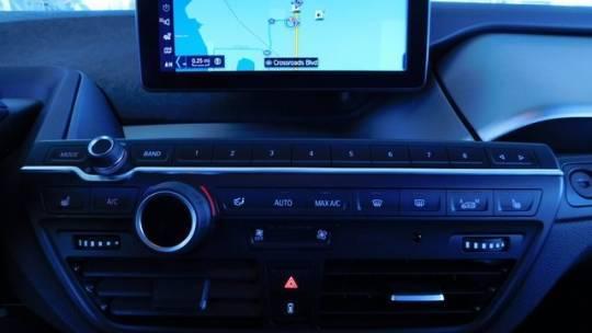 2018 BMW i3 WBY7Z4C51JVD97095