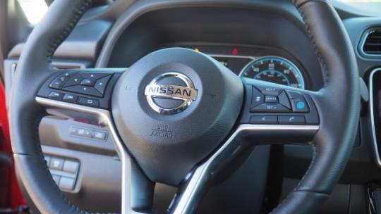 2020 Nissan LEAF 1N4BZ1DP6LC304793