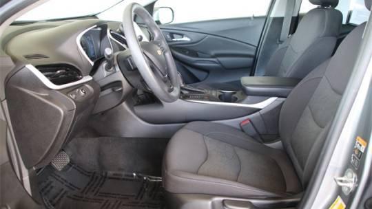 2018 Chevrolet VOLT 1G1RC6S59JU113443