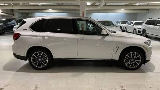 2018 BMW X5 xDrive40e 5UXKT0C59J0V99486