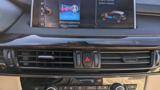 2017 BMW X5 xDrive40e 5UXKT0C50H0S80147