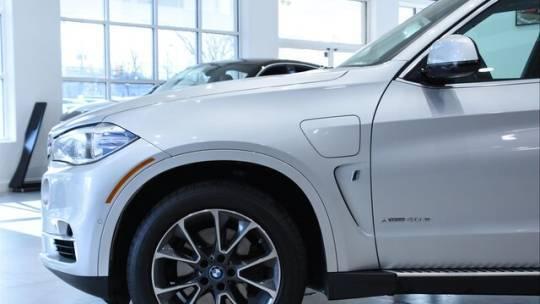 2018 BMW X5 xDrive40e 5UXKT0C58J0V99026