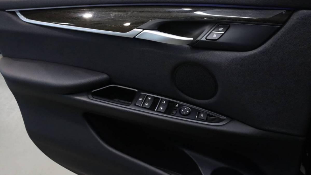 2018 BMW X5 xDrive40e 5UXKT0C50J0V98372