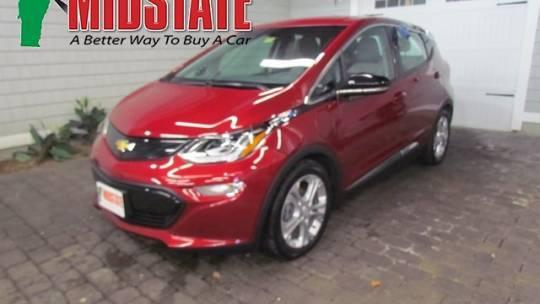2017 Chevrolet Bolt 1G1FW6S03H4164946