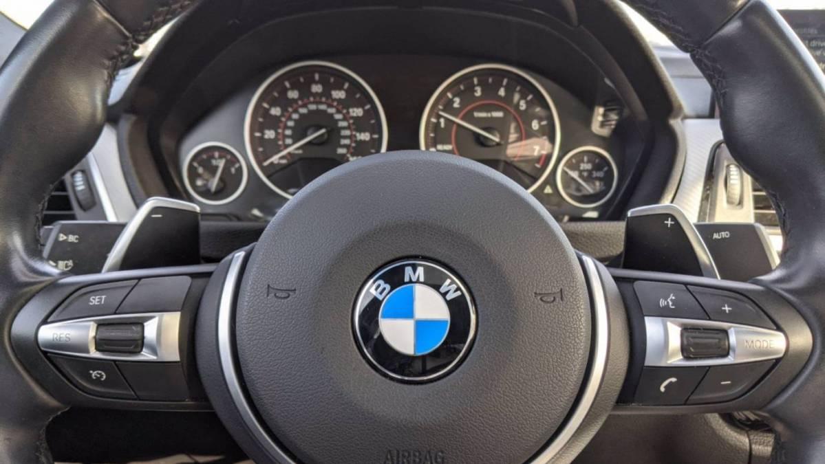 2018 BMW 3 Series WBA8E1C50JA171650