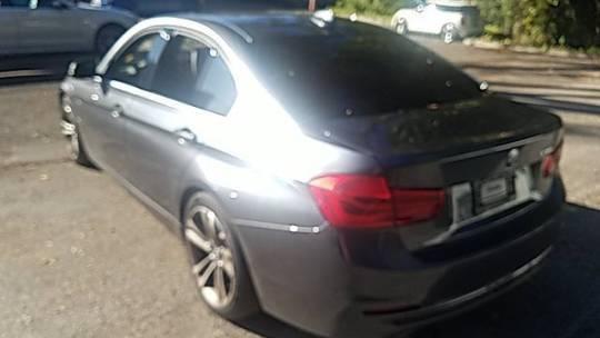 2018 BMW 3 Series WBA8E1C53JA178205