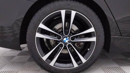 2018 BMW 3 Series WBA8E1C54JA756697