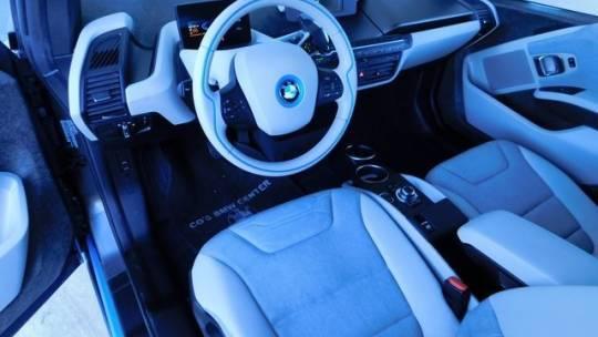 2015 BMW i3 WBY1Z2C55FV287195