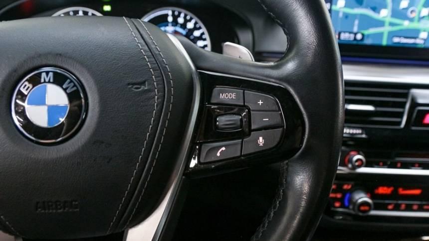2018 BMW 5 Series WBAJB1C54JB084032