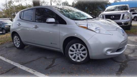 2015 Nissan LEAF 1N4AZ0CP9FC334317