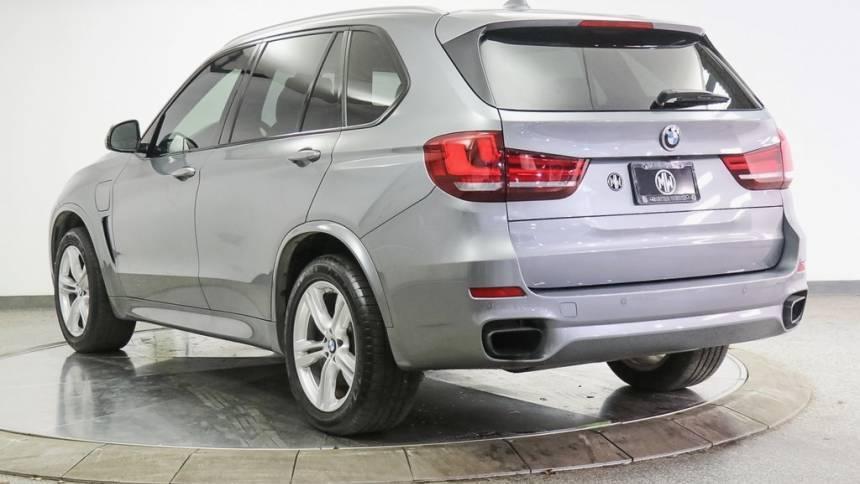 2018 BMW X5 xDrive40e 5UXKT0C53J0W00714