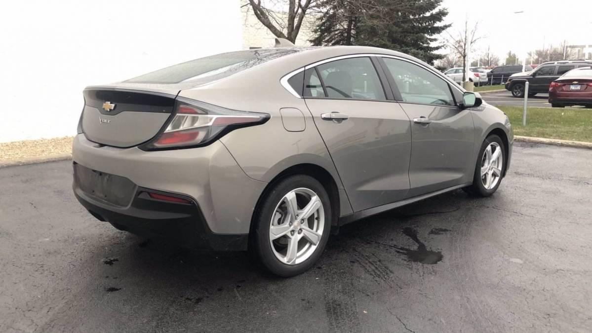 2017 Chevrolet VOLT 1G1RA6S53HU145885