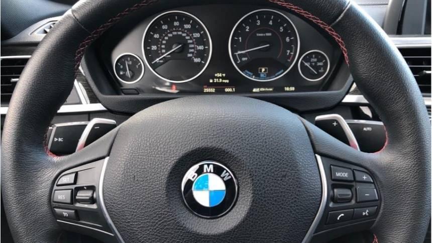 2018 BMW 3 Series WBA8E1C55JA167500
