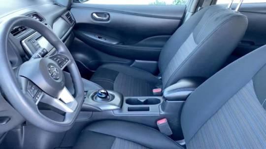 2018 Nissan LEAF 1N4AZ1CP6JC311818