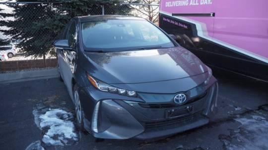 2017 Toyota Prius Prime JTDKARFP5H3004389