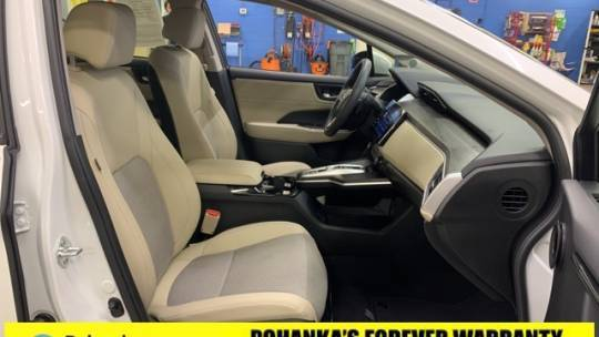 2018 Honda Clarity JHMZC5F12JC010099