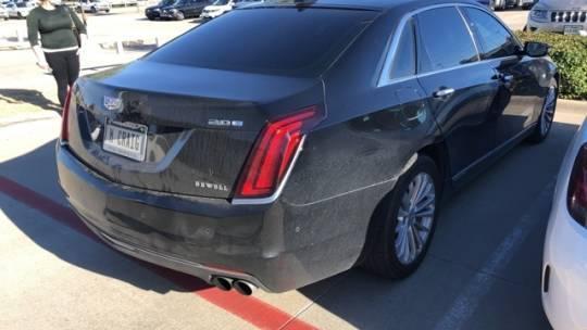 2017 Cadillac CT6 LREKK5RX2HA048333