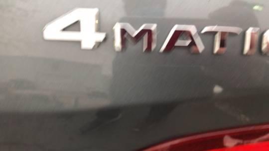 2018 Mercedes GLE 550e 4Matic 4JGDA6DB9JB052726