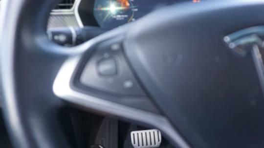 2016 Tesla Model X 5YJXCAE48GFS00434