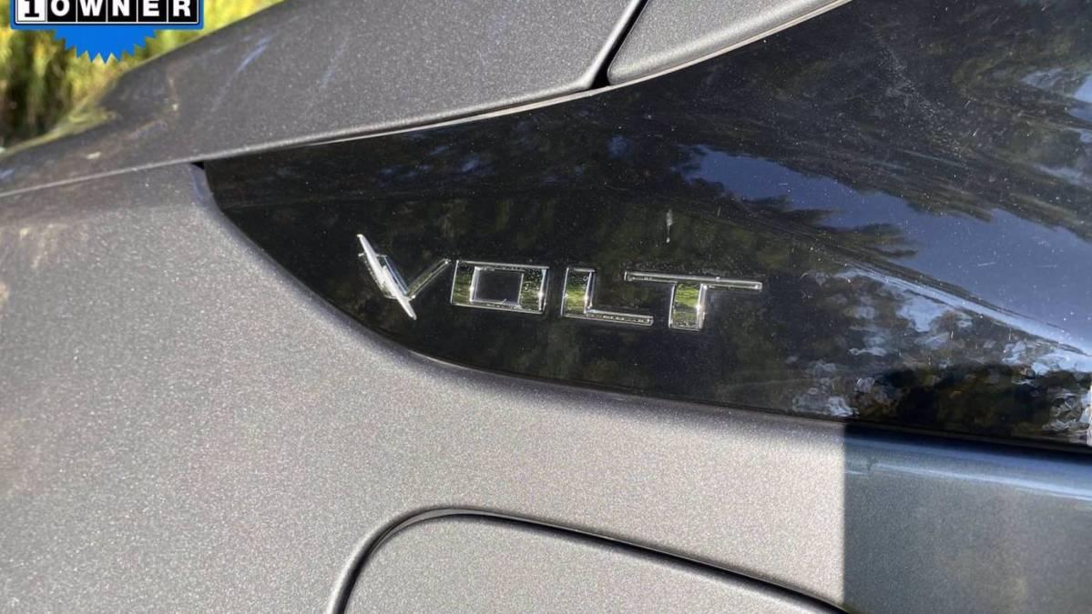 2017 Chevrolet VOLT 1G1RC6S51HU192651