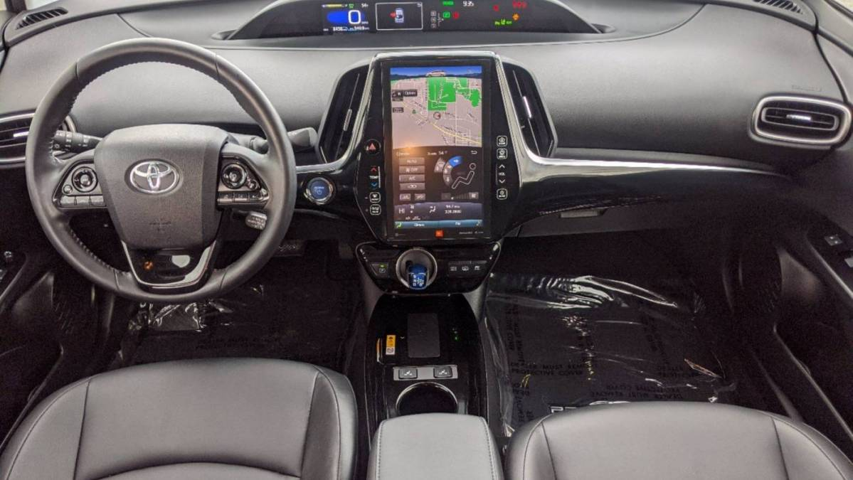 2020 Toyota Prius Prime JTDKARFP0L3128904
