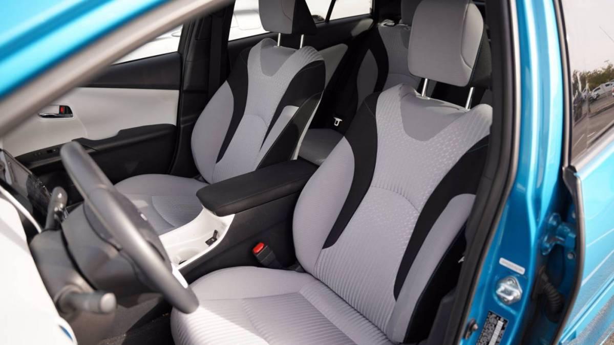 2018 Toyota Prius Prime JTDKARFP2J3072901