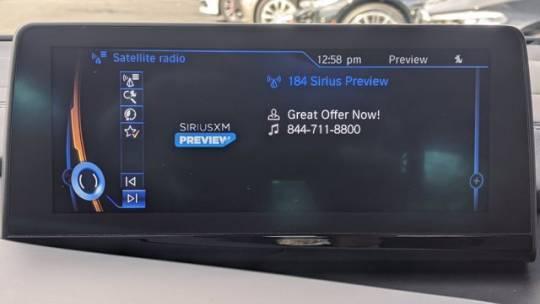 2017 BMW i8 WBY2Z2C38HV676631