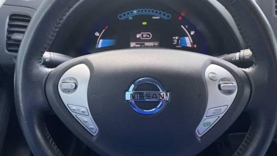 2015 Nissan LEAF 1N4AZ0CP2FC318203