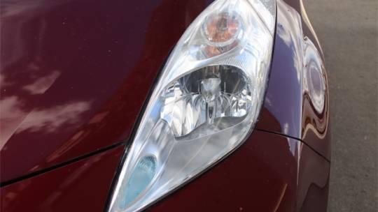 2016 Nissan LEAF 1N4AZ0CP6GC302510
