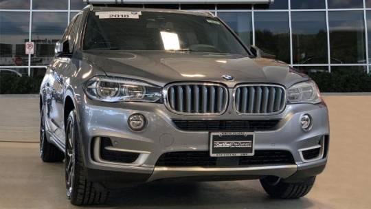 2018 BMW X5 xDrive40e 5UXKT0C50J0V99229