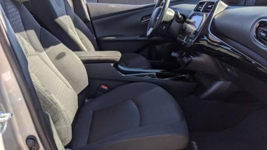 2019 Toyota Prius Prime JTDKARFP3K3107429