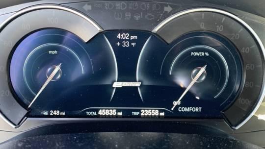 2018 BMW 5 Series WBAJB1C52JB085230